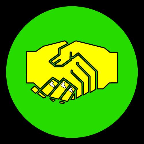 Null Badge
