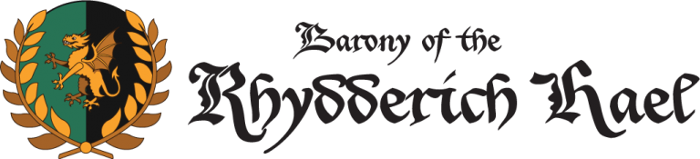 Barony of the Rhydderich Hael